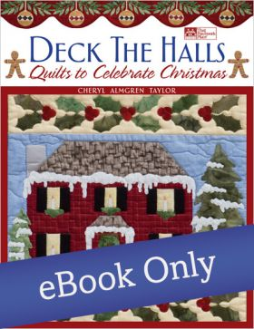 Martingale - Deck the Halls eBook