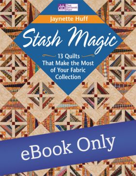 Martingale - Stash Magic eBook