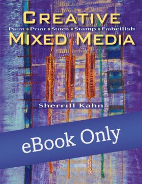 Martingale - Creative Mixed Media eBook