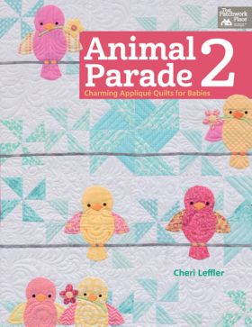 Martingale - Animal Parade 2