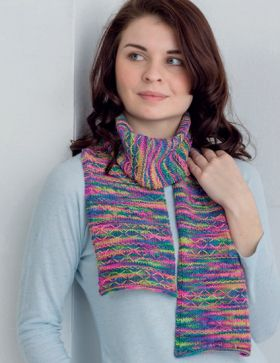 Martingale - Sock-Yarn Accessories (Print version + eBook bundle)