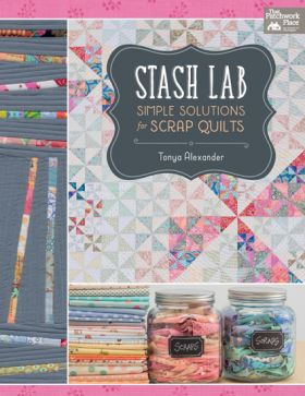 Martingale - Stash Lab (Print version + eBook bundle)