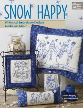 Martingale - Snow Happy (Print version + eBook bundle)