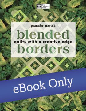 Martingale - Blended Borders eBook