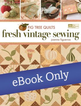 Martingale - Fig Tree Quilts eBook