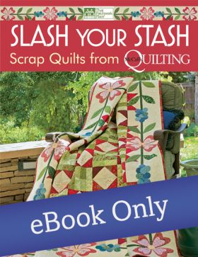 Martingale - Slash Your Stash eBook