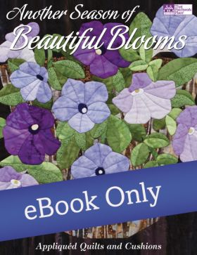 Martingale - Another Season of Beautiful Blooms eBook