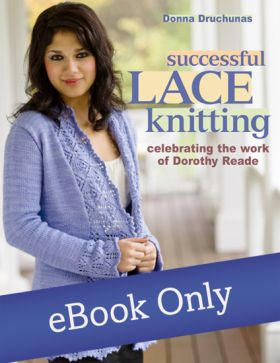 Martingale - Successful Lace Knitting eBook