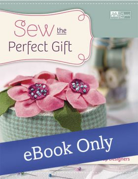 Martingale - Sew the Perfect Gift eBook