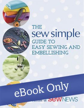 Martingale - Sew Simple Guide to Easy Sewing and Embellishing eBook
