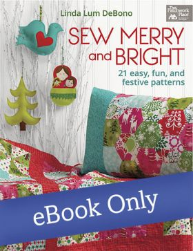 Martingale - Sew Merry and Bright eBook