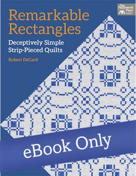 Martingale - Remarkable Rectangles eBook