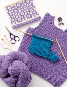 Martingale - Knitter's Know-How (Print version + eBook bundle)