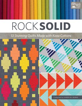 Martingale - Rock Solid
