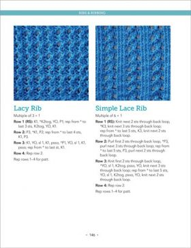 Martingale - The Big Book of Knit Stitches