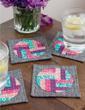 Martingale - A Bit of Appliqué eBook