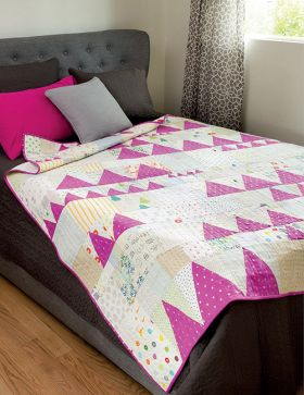 Martingale - Scrappy and Happy Quilts (Print version + eBook bundle)