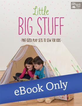 Martingale - Little Big Stuff eBook