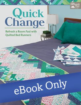 Martingale - Quick Change eBook