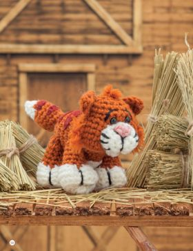 Martingale - Crochet a Farm eBook