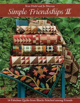 Martingale - Simple Friendships II (Print version + eBook bundle)