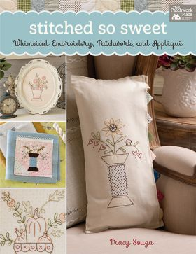 Martingale - Stitched So Sweet (Print version + eBook bundle)