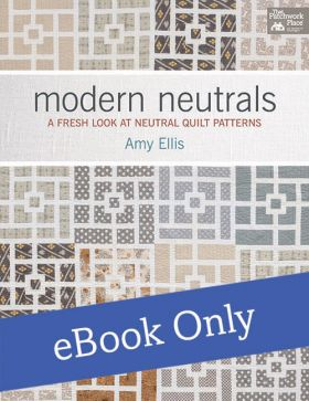 Martingale - Modern Neutrals eBook