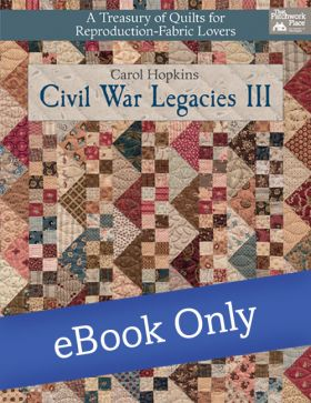 Martingale - Civil War Legacies III eBook