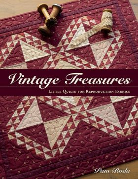 Martingale - Vintage Treasures