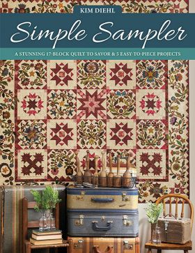 Martingale - Simple Sampler