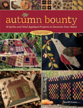 Martingale - Autumn Bounty
