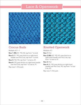 Martingale - The Big Book of Knit Stitches eBook