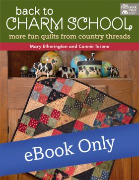 Martingale - Back to Charm School eBook