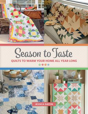 Martingale - Season to Taste (Print version + eBook bundle)