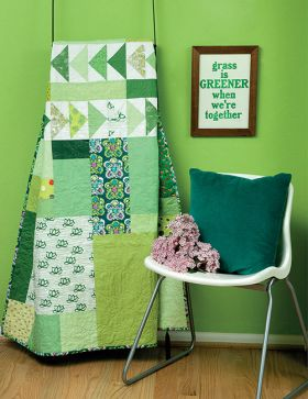 Martingale - Scrappy & Happy Quilts eBook