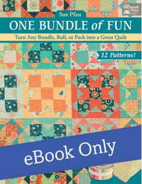 Martingale - One Bundle of Fun eBook