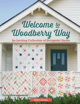 Martingale - Welcome to Woodberry Way