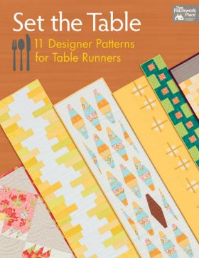 Martingale - Set the Table (Print version + eBook bundle)