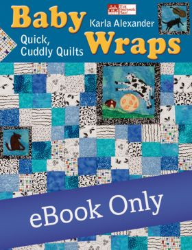 Martingale - Baby Wraps eBook
