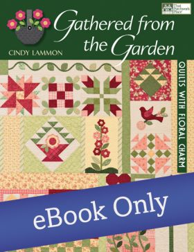 Martingale - Gathered from the Garden eBook