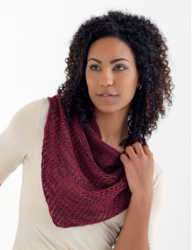 Martingale - Sock-Yarn Shawls II (Print version + eBook bundle)