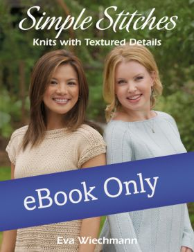 Martingale - Simple Stitches eBook