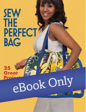 Martingale - Sew the Perfect Bag eBook