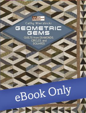 Martingale - Geometric Gems eBook