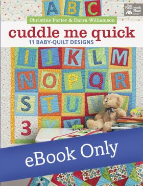 Martingale - Cuddle Me Quick eBook