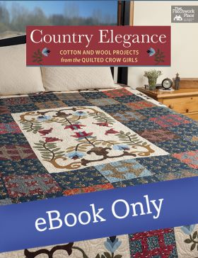Martingale - Country Elegance eBook