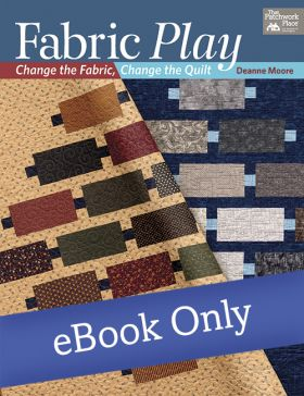 Martingale - Fabric Play eBook