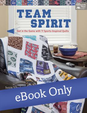 Martingale - Team Spirit eBook