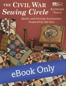 Martingale - The Civil War Sewing Circle eBook