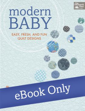 Martingale - Modern Baby eBook